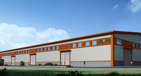 Chongzuo (ASEAN) International Agricultural Logistics Trading Center